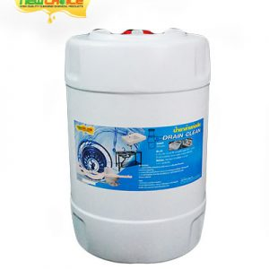 น้ำยาล้างท่อตัน DRAIN CLEAN