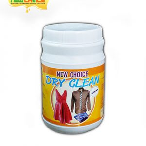 NEWCHOICE DRY CLEAN (Dry-washing cream)