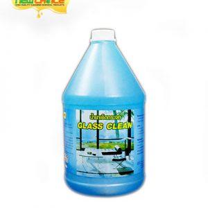 น้ำยาเช็ดกระจก GLASS CLEAN