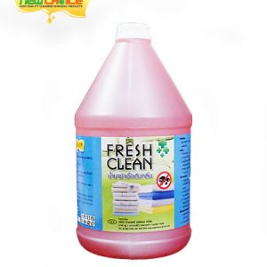 น้ำยาฆ่าเชื้อดับกลิ่น Fresh Clean
